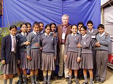 Education in Nepal - Wikipedia