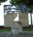 Nestor basterretxea sculpture.JPG