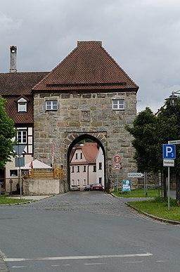 Neunkirchen am Brand, Erleinhofer Tor, 001