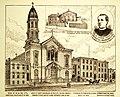 New St Mary Magdalen De-Pazzi's Italian Church, Philadelphia (1900).jpg
