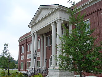 Snellville, Georgia - New City Hall