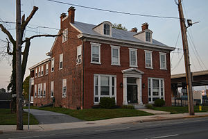 Newport, Delaware - Newport National Bank