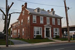 Newport, Delaware Town in Delaware, United States