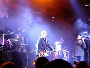 NewSong - Newsong at Winter Jam 2009