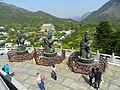 Ngong Park, Isla Lantau, Hong Kong - panoramio (9).jpg