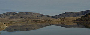Nicasio Reservoir - Image: Nicasio Reservoir (177721862)