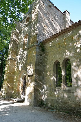 Image illustrative de l'article Abbaye de Saint-Pons de Gémenos