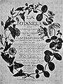 Nicolas-François Regnault, Geneviève de Nangis Regnault, La Botanique, t. 2, Paris 1774.jpg