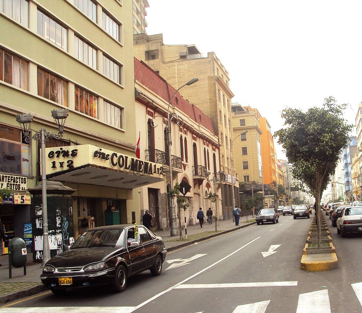 Plaza Hotel And Caino