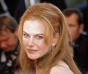 Nicole Kidman(CannesRed carpet)