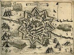 Ottomanvenetian War 15701573 Wikipedia