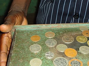 "Nigerian naira - Nigeria's coin from colonial era till date, popularly known as ""kobo"""