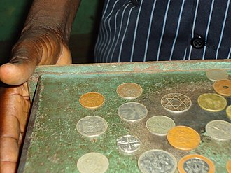 "Nigerian naira - Nigerian coins from the colonial era until now, popularly known as ""kobo"""