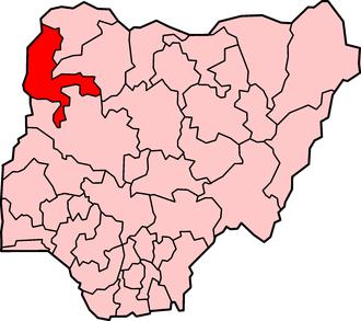 Usman Saidu Nasamu Dakingari - Kebbi State in Nigeria