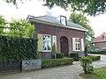 Nijmegen Postweg 80 koetshuis (01).JPG