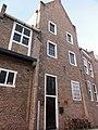 Nijmegen Rijksmonument 31174 zijde Achter de Smitstraat 7.JPG