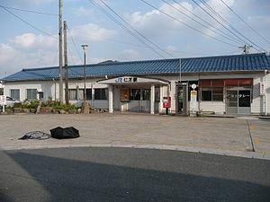 Nima Station - Nima Station in December 2010