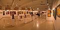 Nine Artists - Group Exhibition - Kolkata 2013-12-05 4893-4896.JPG