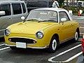 Nissan Figaro (E-FK10) front.jpg