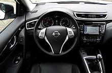 Nissan Qashqai - Wikipedia