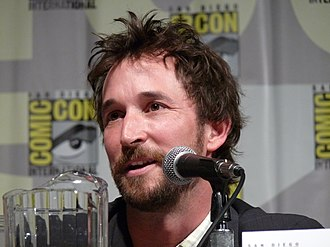 Falling Skies - Wyle at the 2010 San Diego Comic-Con promoting the series