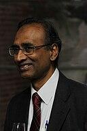 Venkatraman Ramakrishnan: Alter & Geburtstag