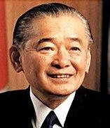 Noboru Takeshita cropped Noboru Takeshita 198711