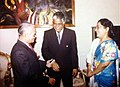 Noon and president of bangladesh.jpg