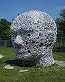 Noordwijk kunstwerk Inner Space Out.jpg