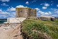 Normandy '12 - Day 4- Stp126 Blankenese, Neville sur Mer (7466710066).jpg