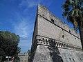 Normanska tvrđava u Bariju.jpg