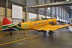 North American AT-6A Texan 'ZU-CXX' (16692475926).jpg