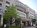 North District Administration Building, Taichung City 20180317.jpg