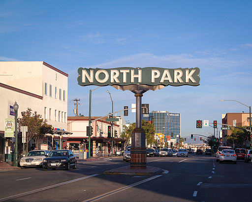 North Park (San Diego, California)