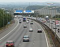 North along the M1 - geograph.org.uk - 557774.jpg
