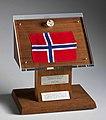 Norway Apollo 11 display.jpg