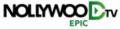 Nouvelle logo de Nollywood TV Epic en 2021.png