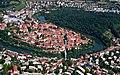 Novo mesto - letalski posnetek.jpg