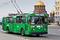 Novosibirsk KrasnyProspekt trolley 07-2016 img1.jpg