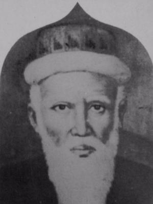 Nuruddin ar-Raniri - Syekh Nuruddin ibn Ali ar-Raniri