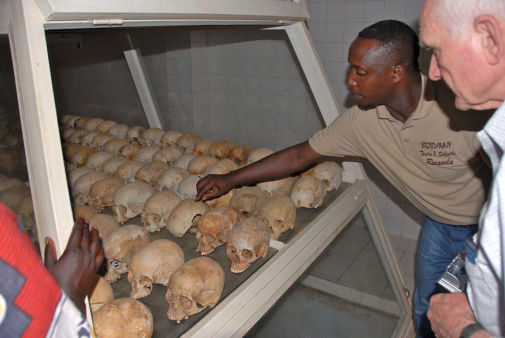 Nyamata Genocide Memorial Church (463758466).jpg