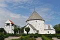 Nylars Kirche, Bornholm (2012-07-03), by Klugschnacker in Wikipedia (24).JPG