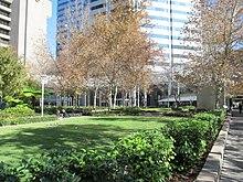 Central Park (skyscraper) - Wikipedia