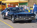 OLDSMOBILE TORNADO dutch licence registration DE-46-07 pic4.JPG