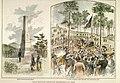 OP 241 Monument and Centennial Celebration, Kings Mt, 1880 (9092307679).jpg