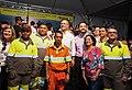 O governador do estado de São Paulo Geraldo Alckmin, entrega em Jundiaí , o complexo viário do Trevo Nove de Julho da SP-330 (38445548141).jpg