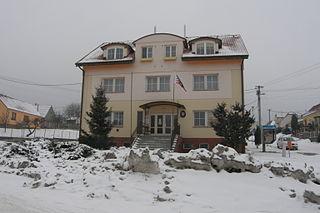 Žďár (Blansko District) Municipality in South Moravian, Czech Republic