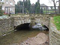 Oberschaar, Brücke 1825.JPG