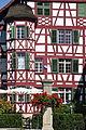 Oberstammheim - Gasthaus Hirschen, Steigstrasse 4 2011-09-16 14-05-50.jpg