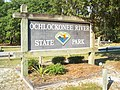 Ochlockonee River SP sign01b.jpg